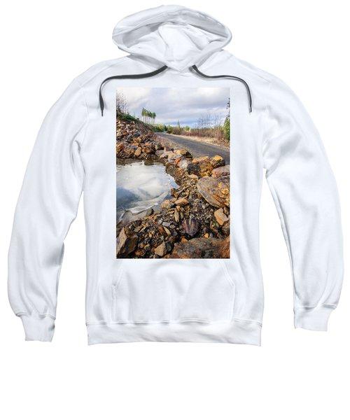 On Frozen Pond Collection 6 Sweatshirt