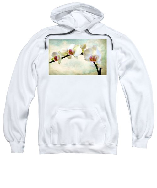 Orchid Heaven Sweatshirt