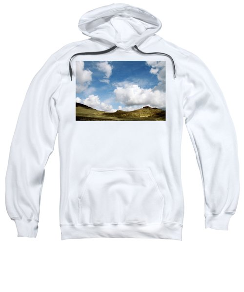 Oregon Trail Country Sweatshirt