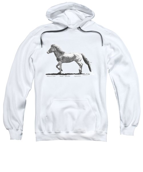 Oshunnah Stepping Out For Freedom Sweatshirt