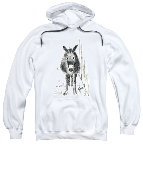 Our New Friend Sweatshirt