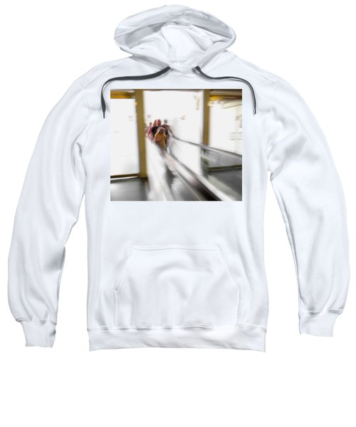 Out Of Thin Air Sweatshirt