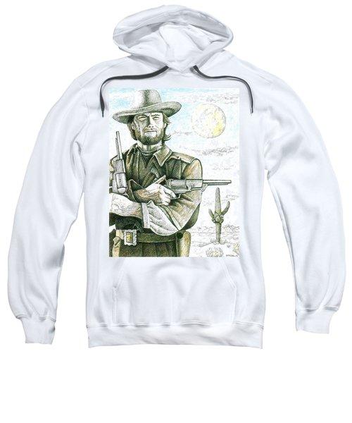 Outlaw Josey Wales Sweatshirt