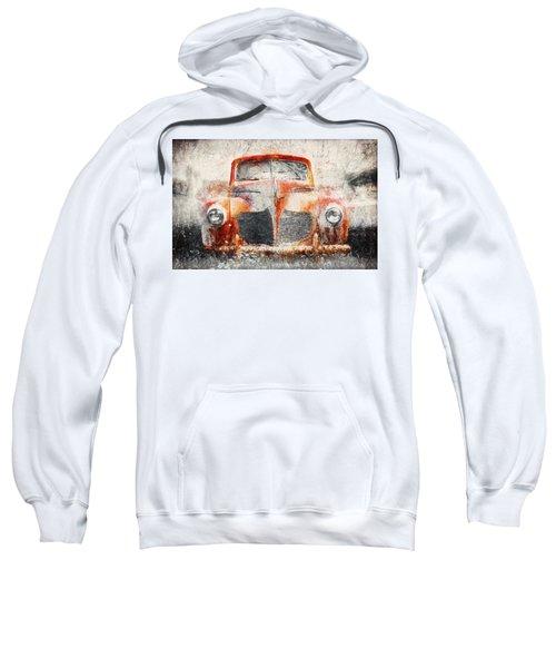 Painted 1940 Desoto Deluxe Sweatshirt