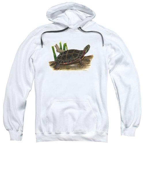 Painted Turtle Sweatshirt
