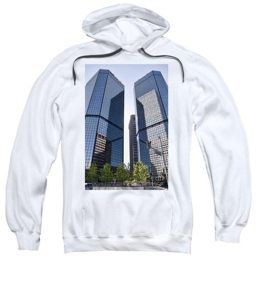 Reflected Glory Sweatshirt