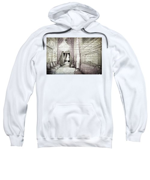 Paris   I Wish I Had Stayed Sweatshirt