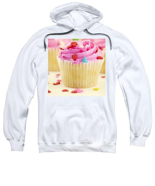 Party Cake Sweatshirt