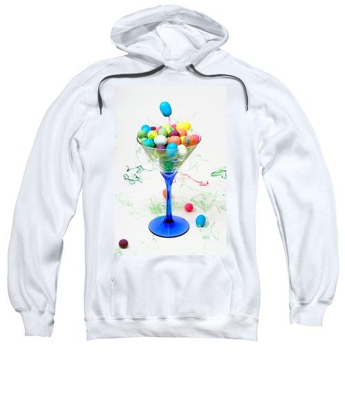 Party Time Sweatshirt
