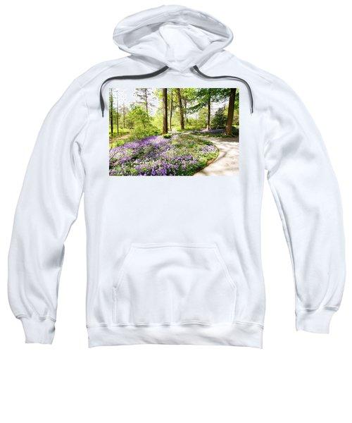 Path Of Serenity Sweatshirt