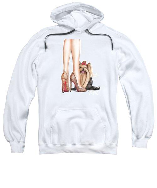 Perfect Match Sweatshirt