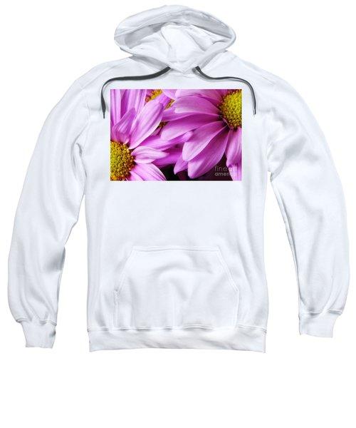 Petals Sweatshirt