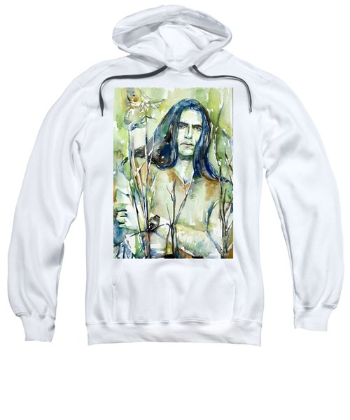 Peter Steele Portrait.1 Sweatshirt