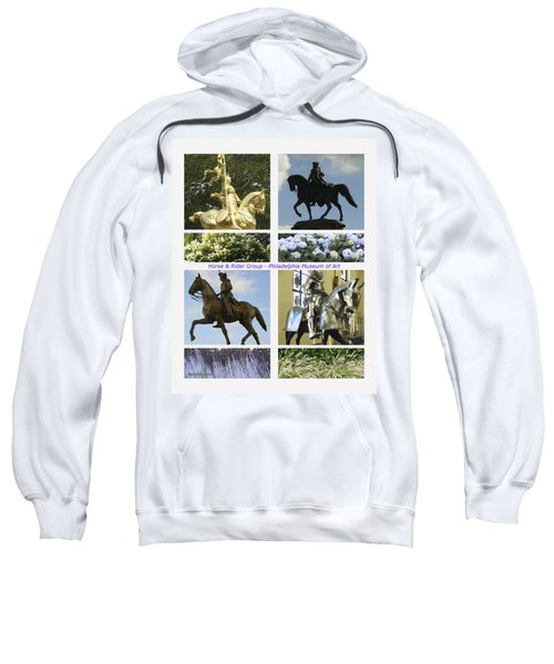 Philadelphia Museum Of Art Sweatshirt