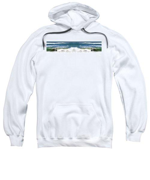 Photo Synthesis 7 Sweatshirt