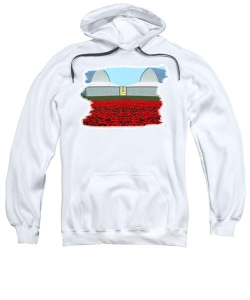 Photo Synthesis 8 Sweatshirt