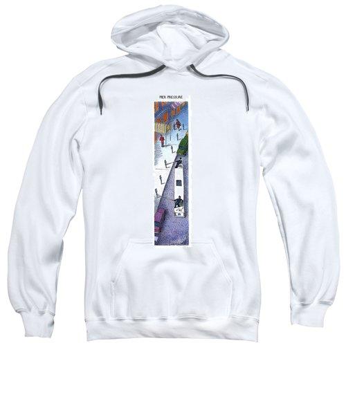 Pier Pressure Sweatshirt