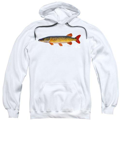 Pike Sweatshirt