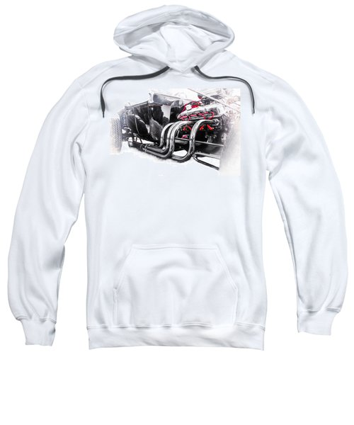 Pipe Dream Sweatshirt