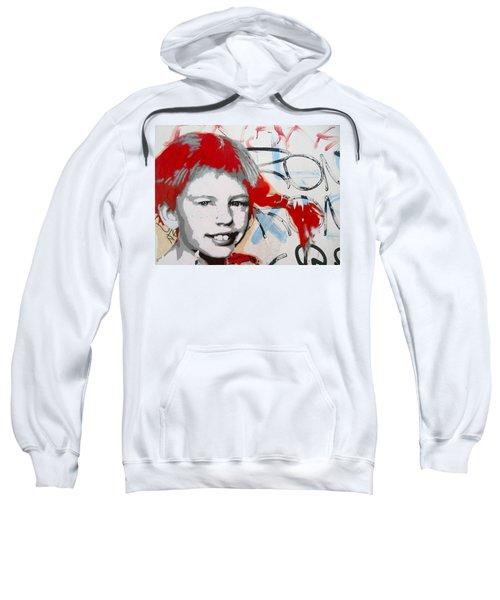 Pippi Longstocking  Sweatshirt