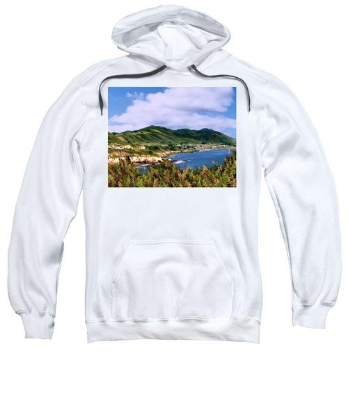 Pirates Cove Sweatshirt