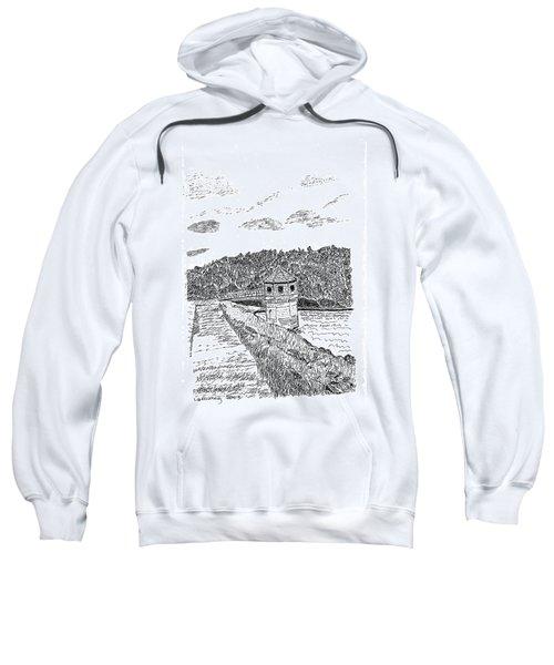 Pittsburg Dam Sweatshirt