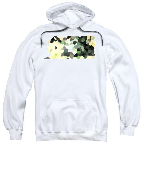 Pixel Money Sweatshirt
