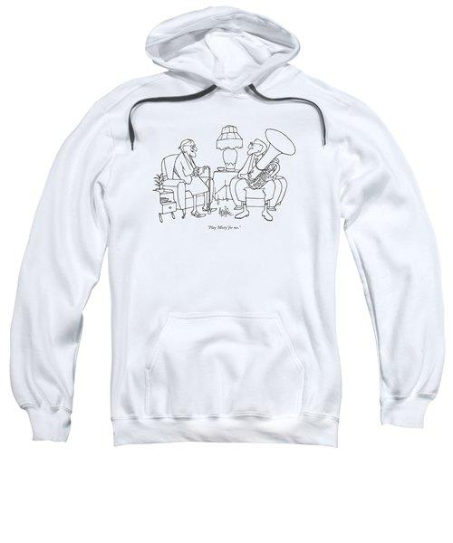 Play 'misty' For Me Sweatshirt