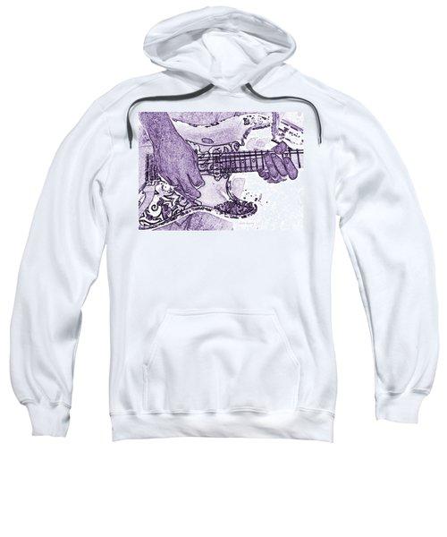 Play Some Hendrix Sweatshirt