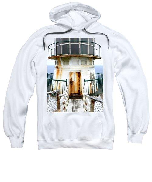 Point Reyes Historic Lighthouse Sweatshirt