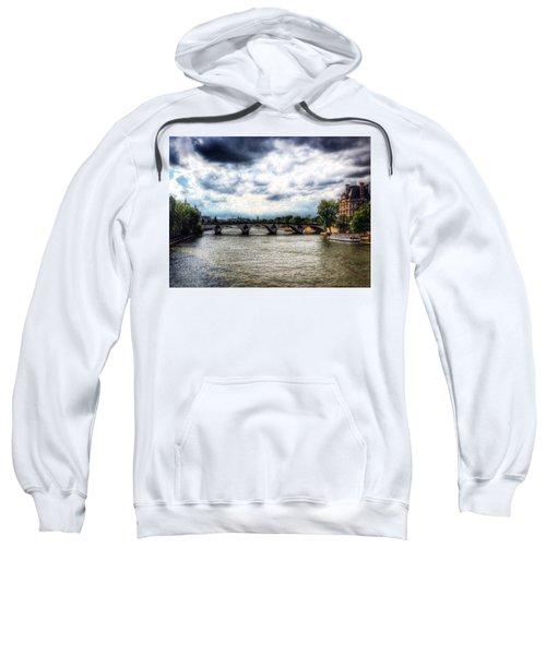 Pont Des Arts Sweatshirt