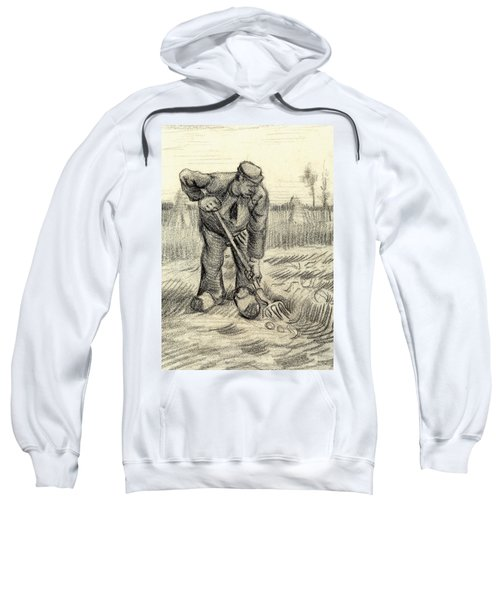 Potato Gatherer Sweatshirt