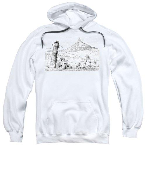 Prairie Rattler Sweatshirt