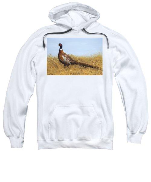Prairie Splendor Sweatshirt