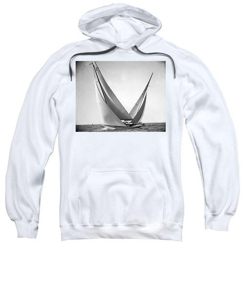 Prelude And Yucca In Regatta Sweatshirt