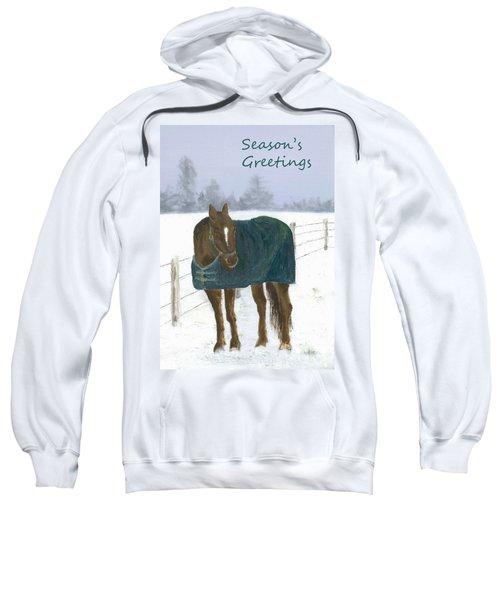 Prince Seasons Greetings Sweatshirt