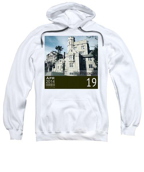 Princeton University Undergraduate Sweatshirt
