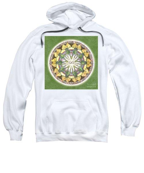 Prosperity Mandala Sweatshirt