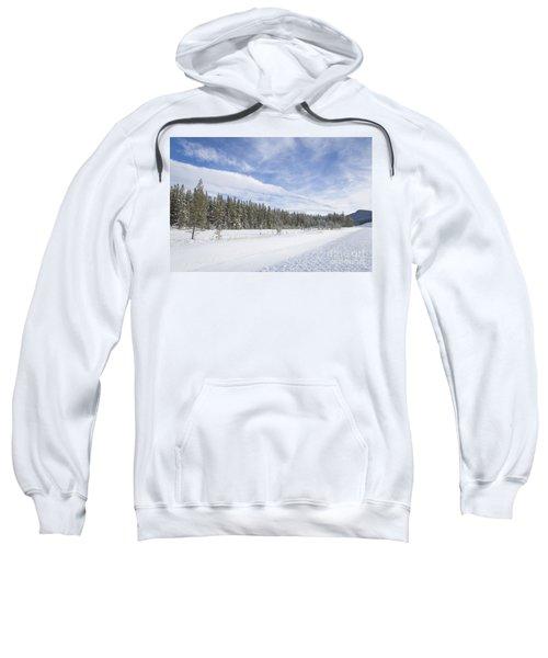 Pure Delight Sweatshirt