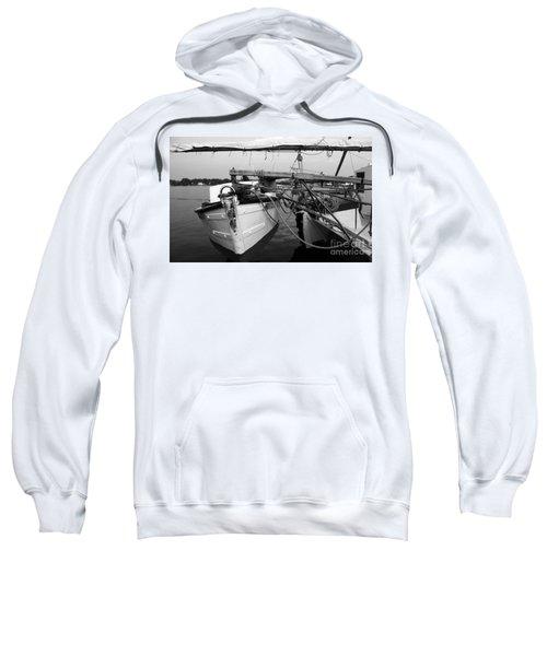 Push Boat Sweatshirt