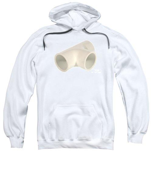 PVC Sweatshirt