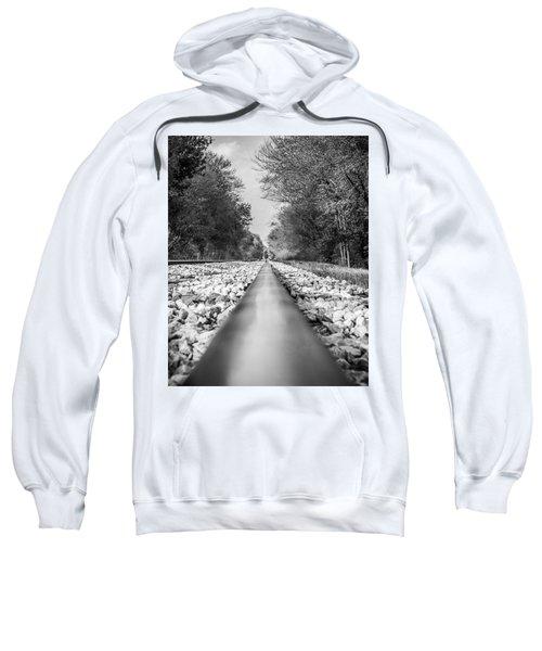 Rail Way Sweatshirt