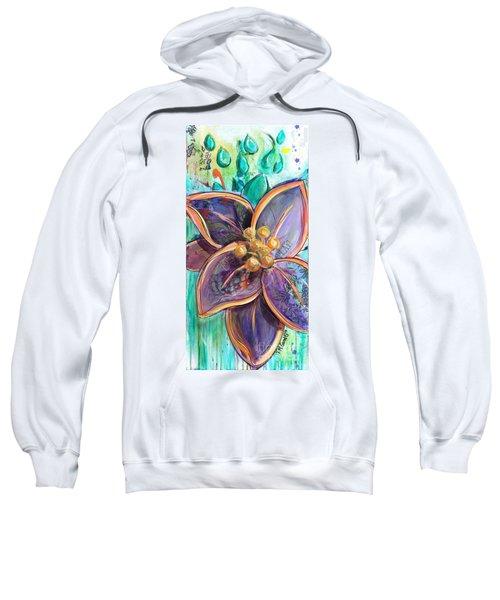 Rain Dance Sweatshirt