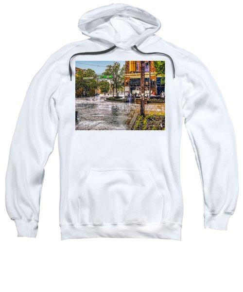 Rainy Day. Sweatshirt