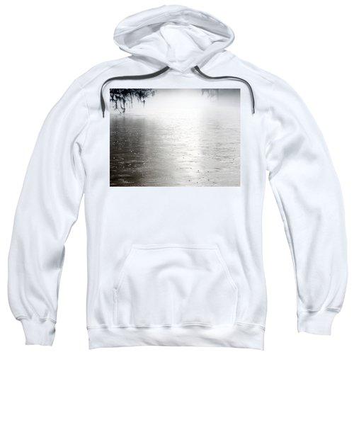 Rain On The Flint Sweatshirt