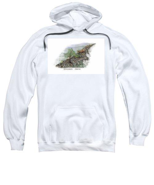 Rattlesnake Mountain Sweatshirt