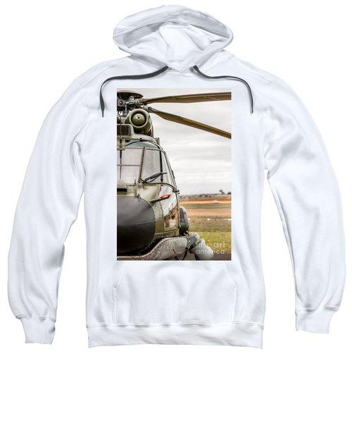 Ready For Action II Sweatshirt