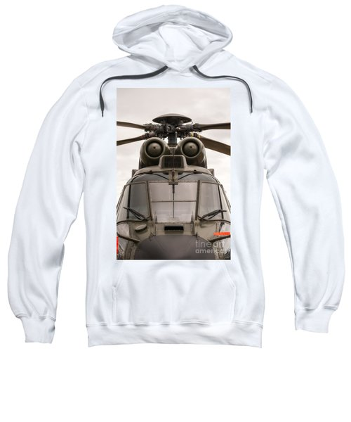Ready For Action Sweatshirt