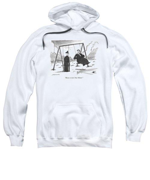 Recess Sweatshirt