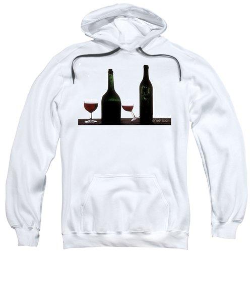 Red Wine Sweatshirt